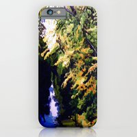 Adumbration iPhone 6 Slim Case