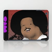 The Great Tim Maia iPad Case