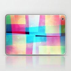 constructs #2 (35mm multiple exposure) Laptop & iPad Skin
