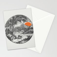 Another Day Stationery Cards