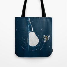 Lust - Shake it, shake it baby! Tote Bag
