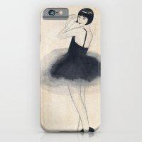 louise iPhone 6 Slim Case