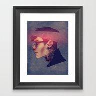 Namemarcus Framed Art Print