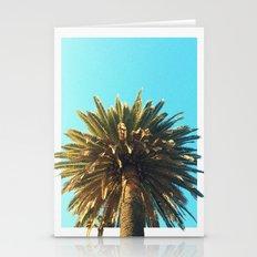 Palm Stationery Cards