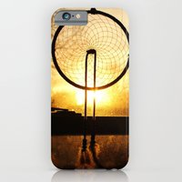 iPhone & iPod Case featuring Dream Catcher by Beckah Carney Photography