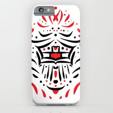 Temple of faces Slim Case iPhone 6s