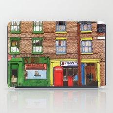 HAPPY FASHION iPad Case