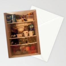 Fridge Candies  3   [REFRIGERATOR] [FRIDGE] [WEIRD] [FRESH] Stationery Cards