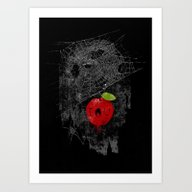 Art Print featuring Moriarty Was Real by Zerobriant