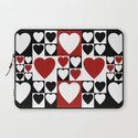SIXTIES LOVE Laptop Sleeve