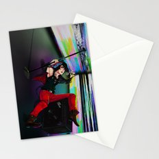 Julian Casablancas Stationery Cards