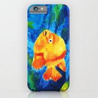 Fish 4 Series 1 iPhone 6 Slim Case
