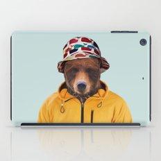 Polaroid n°14 iPad Case
