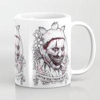 xoxo Twisty Mug