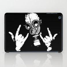 Devil Horns iPad Case