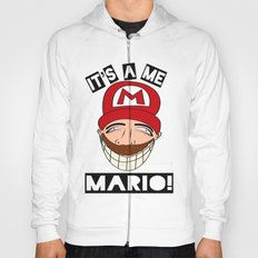 Psycho Mario Hoody