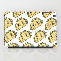 Taco Buddy iPad Case