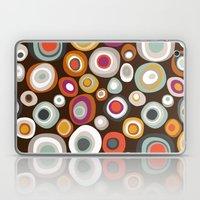 Veneto Boho Spot Chocola… Laptop & iPad Skin