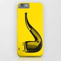 Half Pipe iPhone 6 Slim Case