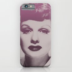 Lucille Ball Slim Case iPhone 6s