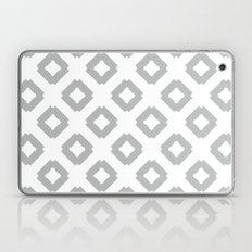 Graphic_Tile Grey Laptop & iPad Skin