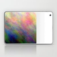 Water / H2O #10 (water abstract) Laptop & iPad Skin