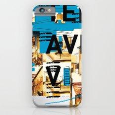 TLV Slim Case iPhone 6s