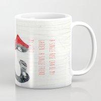 A Single Friend Mug