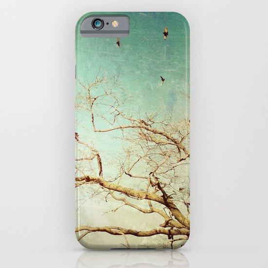The Birds 2 iPhone & iPod Case