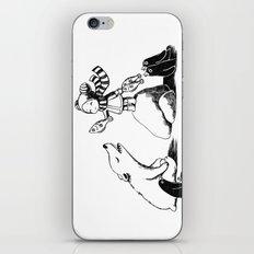Taming iPhone & iPod Skin