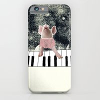 The three little pigs (ANALOG zine) iPhone 6 Slim Case