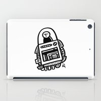 Explorer MDL 01010 - PM iPad Case
