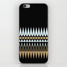 Miúdo  iPhone & iPod Skin