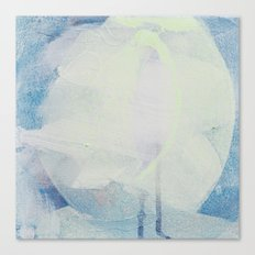 translucence 2 Canvas Print