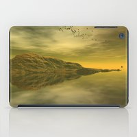 Point Break iPad Case