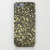 iPhone & iPod Case featuring Pixie Dust II by Galaxy Eyes