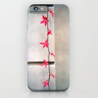 iPhone & iPod Case featuring find me by Claudia Drossert