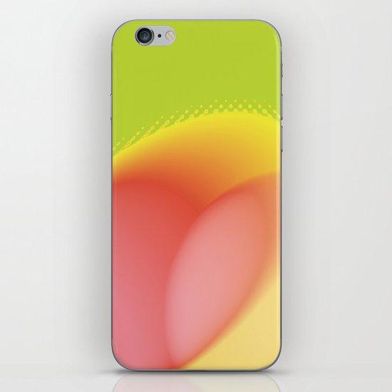 kama sutra iPhone & iPod Skin