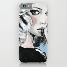 Waiting for You II iPhone 6 Slim Case