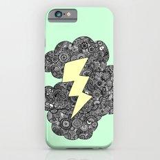 Storm Cloud Slim Case iPhone 6s