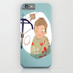 As you can not love a crossbow? iPhone 6 Slim Case