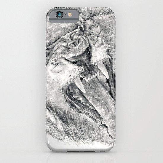 I feel rock&roll iPhone & iPod Case