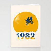 1982 Stationery Cards