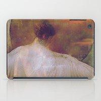 Behind the mirror iPad Case