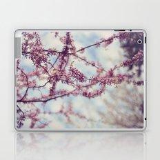 Niagara Blossoms Laptop & iPad Skin