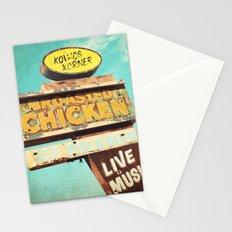 Kovacs Korner Stationery Cards