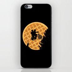 S.T. iPhone & iPod Skin