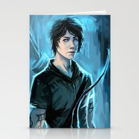 Alec Lightwood Stationery Cards