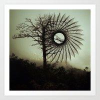 Dead Nature Art Print