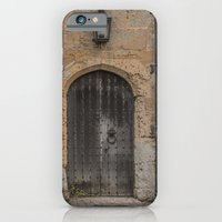 castle door... iPhone 6 Slim Case
